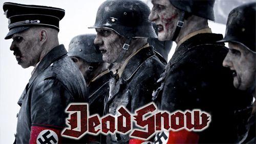 Binh đoàn thây ma 2: Màu đỏ và chết chóc - Dead Snow 2: Red vs Dead (2014)