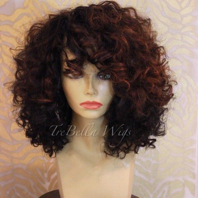 Trebella full unit. The client sent in hair from various vendors as well as from…