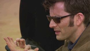 """This gif will never get old... Ever. Btw, at the end he is say """"Not good!"""""""