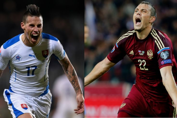 Russie–Slovaquie Streaming Live en Direct : Euro 2016 - heure, matches et chaîne TV - https://www.isogossip.com/russie-slovaquie-streaming-16909/