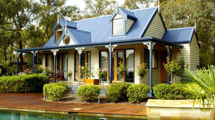 Welcome to Storybook Designer Homes, High Quality Traditional, Modern & Contemporary Architecture with the largest range of Australian Kit Homes. Now with agents in Victoria, N.S.W, Queensland, Western Australia, South Australia and Tasmania, with possibly the largest range of High Character Floor Plans available.
