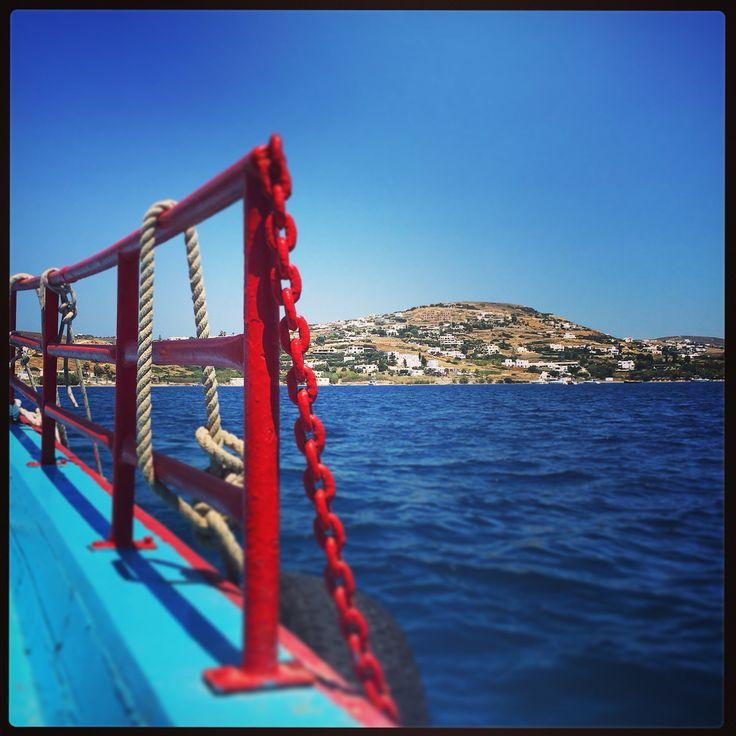 #Greece #Cyclades