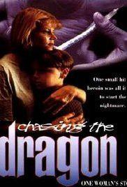 Chasing the Dragon movie dvd