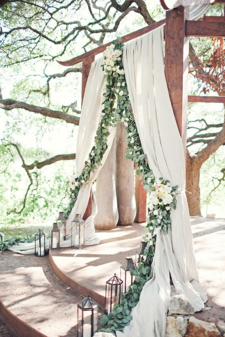 23 vackra och bohemiska bröllopsdetaljer | ELLE