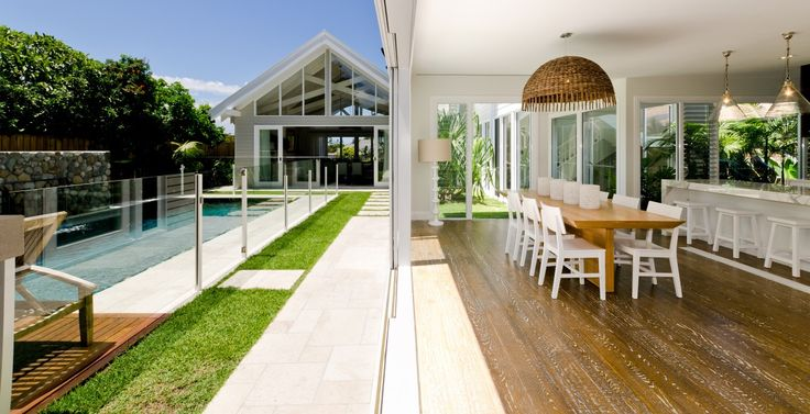 Eco Outdoor - Project of the Month - Beach House Beauty