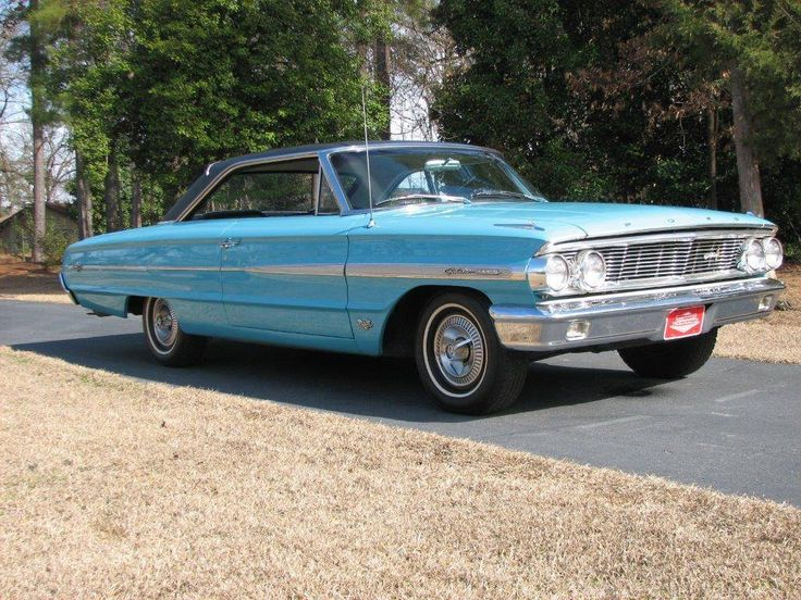 68 best images about 1964 ford galaxie 500 on pinterest best toddler toys cars and classic cars. Black Bedroom Furniture Sets. Home Design Ideas