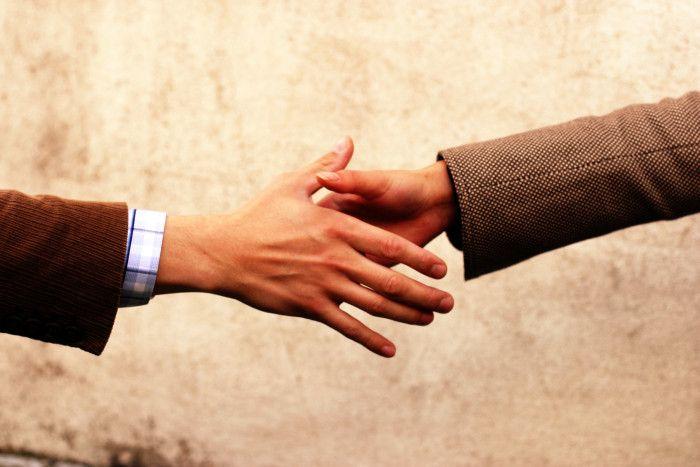 Co łączy altruistę z egoistą - artykuł