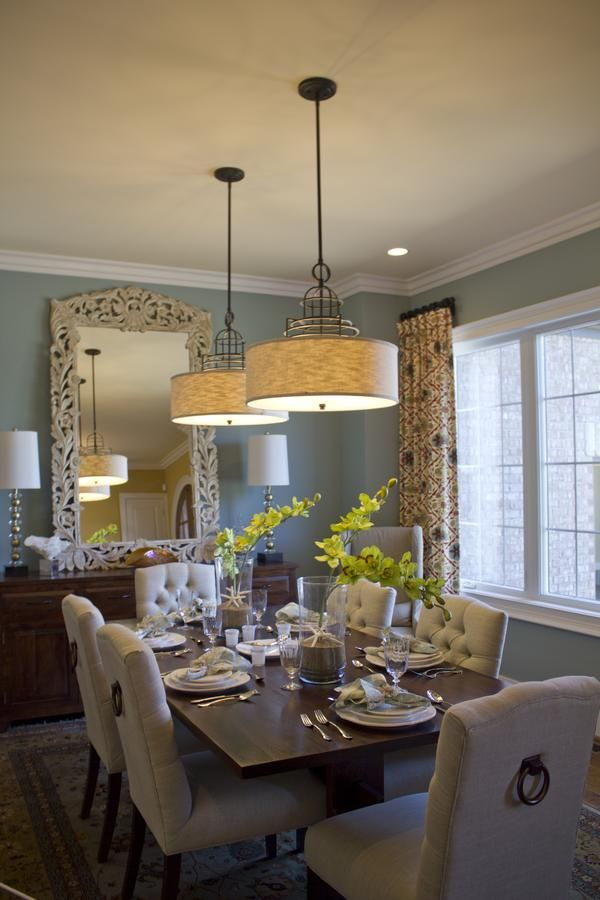 Love This Rustic Dining Room. Doesnu0027t Work With The House, But I