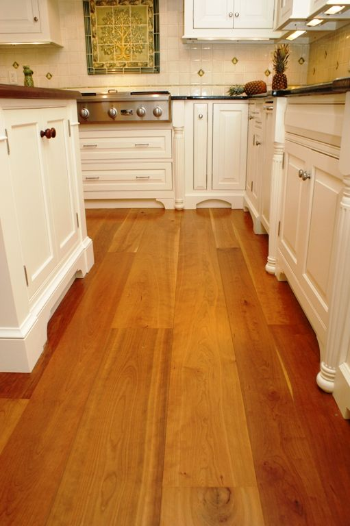 The Floor Planks Shown In This Photo Range From 6 To 10