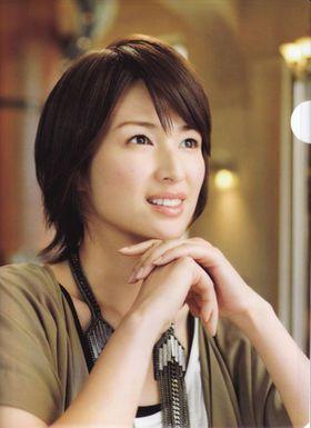吉瀬美智子 画像