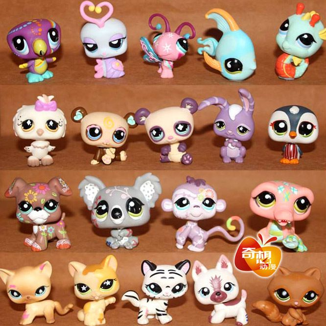 Hasbro owns the rights of both Blythe and Littlest Pet Shop, toy lines respectively introduced in and Both lines were originally manufactured by Cincinnati-based Kenner fihideqavicah.gq became a part of Hasbro when the Pawtucket-based company acquired Tonka (the parent company of Kenner back then) in Hasbro sold Littlest Pet Shop toys under the name of this division until they.