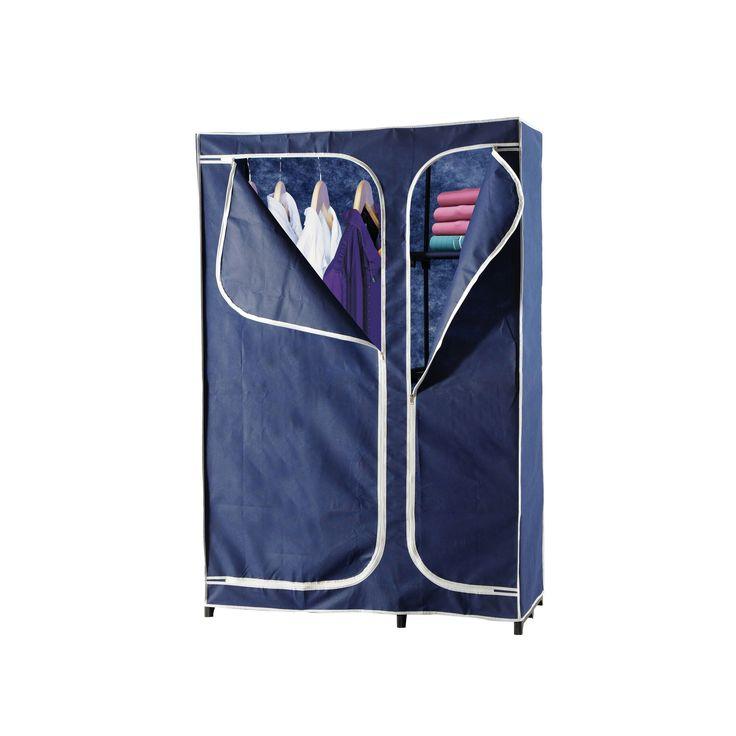 Beyond 4-Shelf Wardrobe