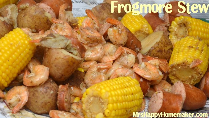 Stew low country boil seafood boil seafood dishes seafood recipes