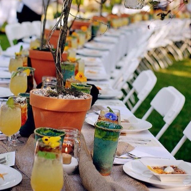 Farm To Table Restaurants With Gardens Gallery: Farm To Table Dinner In Starkville, Ms With Chef Ty Thames