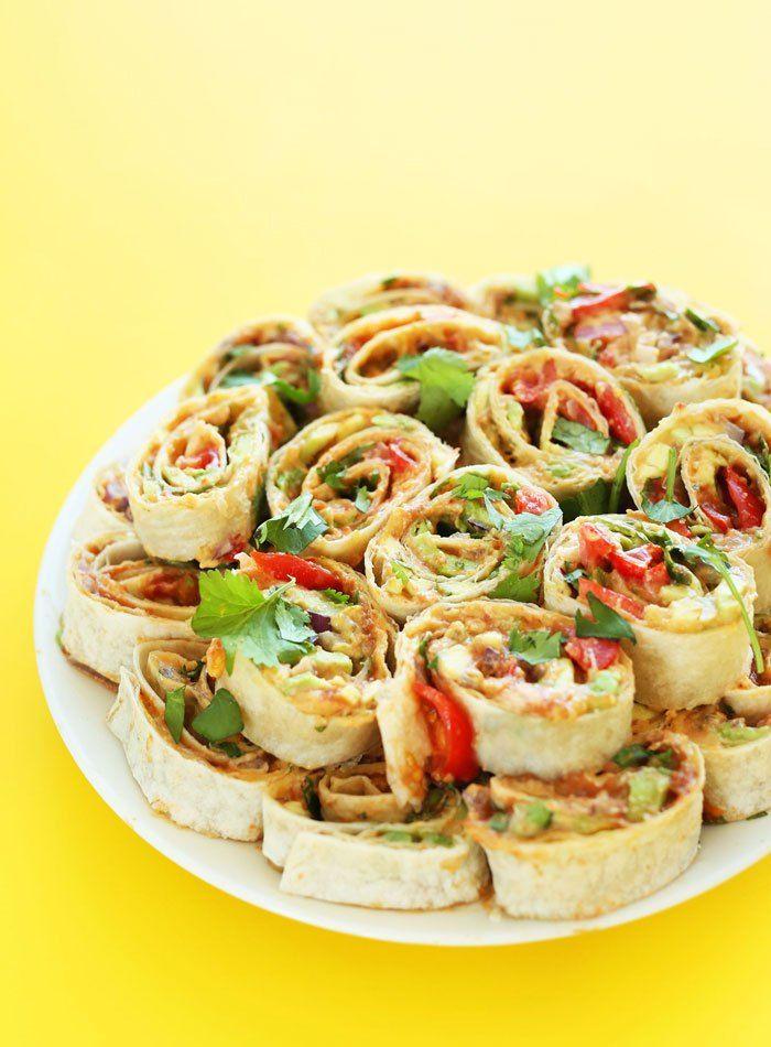 26 Vegan Potluck Recipes Perfect for Summer BBQs, Picnics and Beach Days