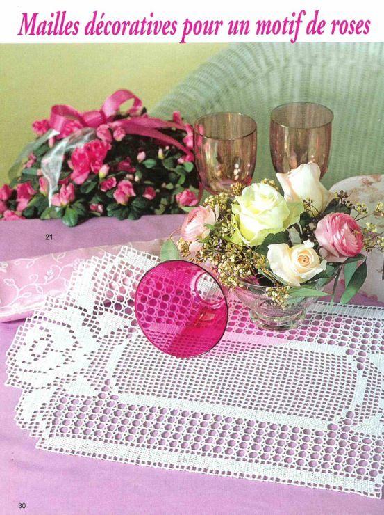Gallery.ru / Фото #4 - Розочки всякие - lana62