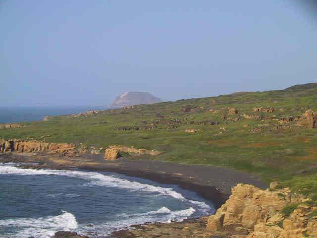 Iwo Jima Today - Iwo Jima  18