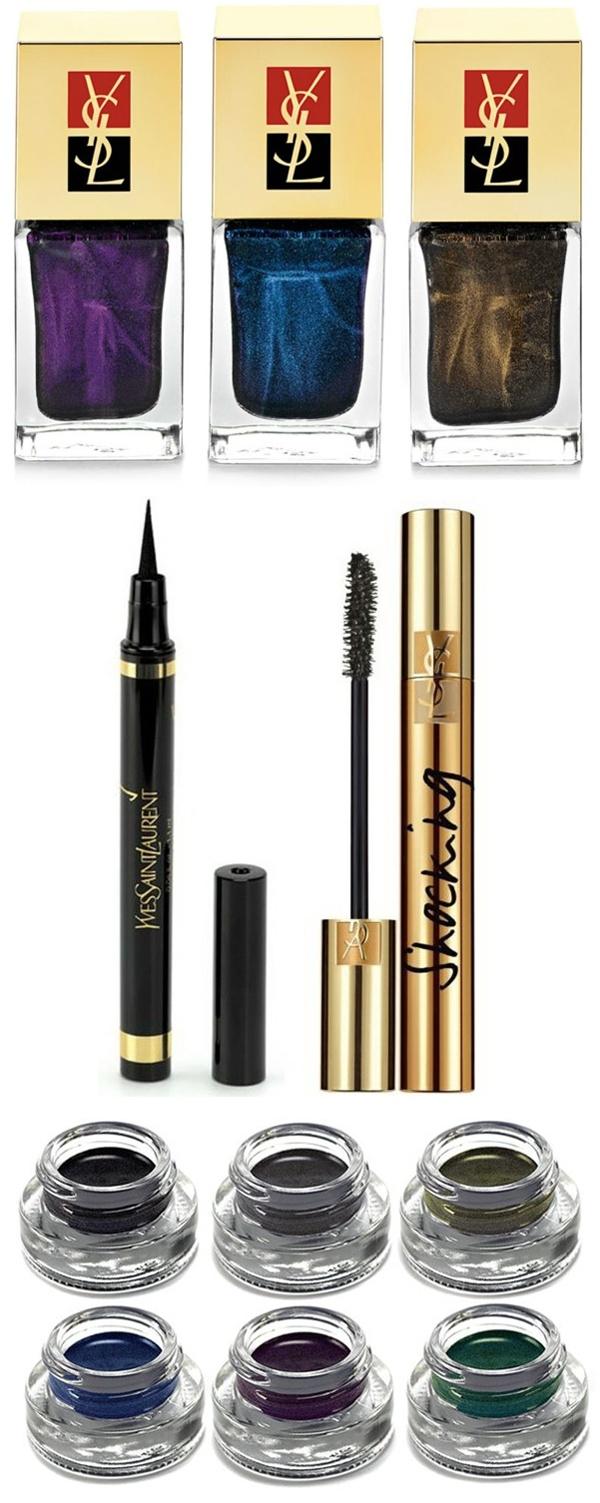 ysl: Saint Laurent, Wishlist Honey, Beauty Essentials, Yves Saint