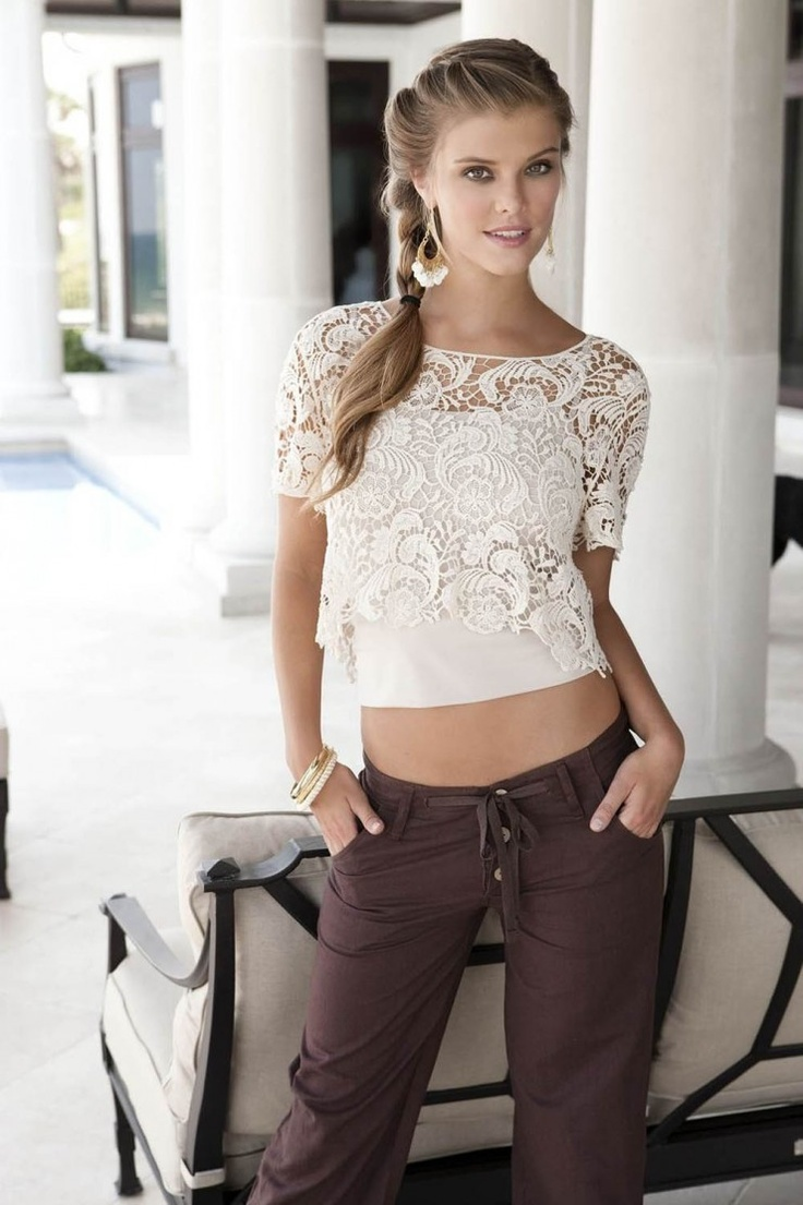 Nina Agdal body central photoshoot : Bollywood Celebrities