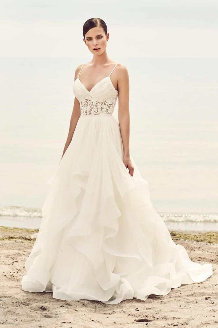 Style #2101 by Mikaella bridal. Find this dress at Janene's Bridal Boutique located in Alameda, Ca. Contact us at (510)217-8076 or email us info@janenesbridal.com for more information.