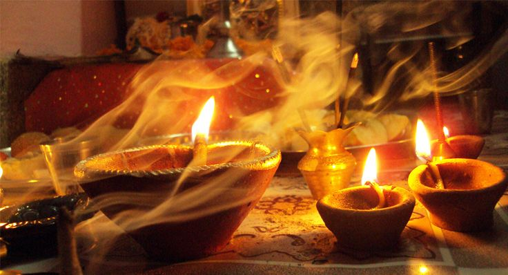 Diwali Lights Picture1