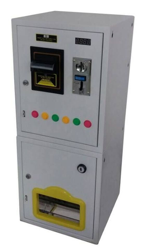 435.00$  Watch here - http://ali9ni.worldwells.pw/go.php?t=32656106930 - coin change machine for mult bill acceptor and multi coin acceptor to coin or token, for vending machine, self service 435.00$