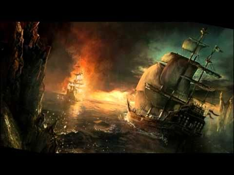 Pirate Ghosts - Horror Sounds (The Xtreme Scream Collection Vol 4: Track 10)