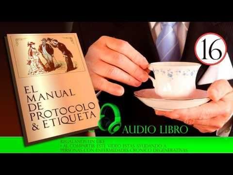 Manual de Protocolo y Etiqueta 16