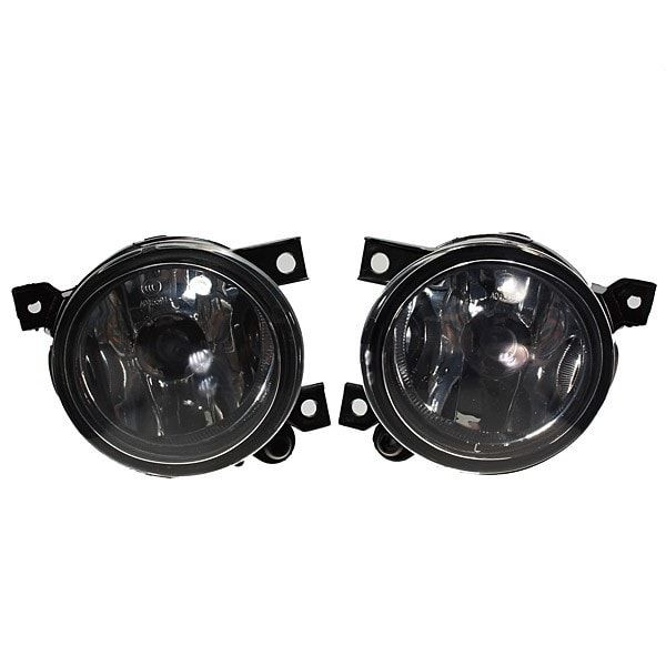 2x Front Bumper  Driving Light for VW MK5 Golf Jetta 05-10. 2x Front Bumper Fog Driving Light For Vw Mk5 Golf Jetta 05-10     specification:  voltage: 12v  power: 55w  condition: 100% Brand New  quantity: 1 Pair (left & Right)  feature: Direct Fit, Easy Installation,dot Approved  manufacturer Part Number: L1kd 941 699 / L1kd 941 700    fitment:  2005-2010 Vw Jetta / Bora / Golf Mk5  2006-2009 Vw Gti  (not For Rabbit & 2010 Jetta Sportwagen)    package Included:   1 X Pair…
