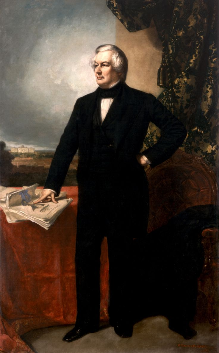 """Millard Fillmore, our 13th President, has been largely forgotten but was an effective and consistent executive with a notably powerful intellect. He is somewhat renowned in Utah for being a friend of Mormons; the capital of Utah was briefly moved to Fillmore, a city in Millard County, in his honor. The best recommendation I can offer is """"Millard Fillmore: Biography of a President"""" by Robert Rayback."""