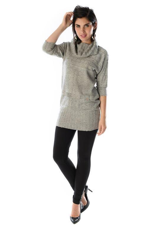 Rachel knit Tunic