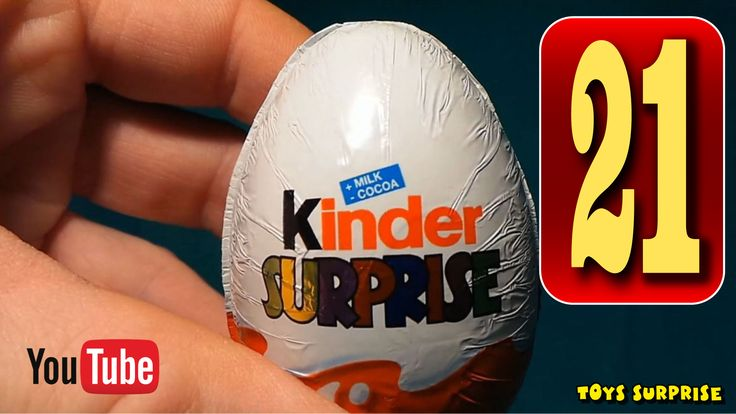 Kinder surprise eggs Nr.21 - Opening eggs Surprise Unboxing http://1url.cz/4tlfk #youtube #Toy #Candy #spielzeug #kindersurprise #jouet #eggssurprise #surpriseeggs #surprise #kidsmovies #kinder #kindersurpriseeggs #kindereggs #eggtoy #huevoskinder #Kinderjoy #dctc #thecroods #toysforkids #huevos #disneytoys #oyuncak #huevossorpresa #collector #croods #kindersorpresa #youtubeforkids #chocolateeggs #sorpresa #videoforkids #kinderjoyeggs #おもちゃ#surpriseeggsunboxing