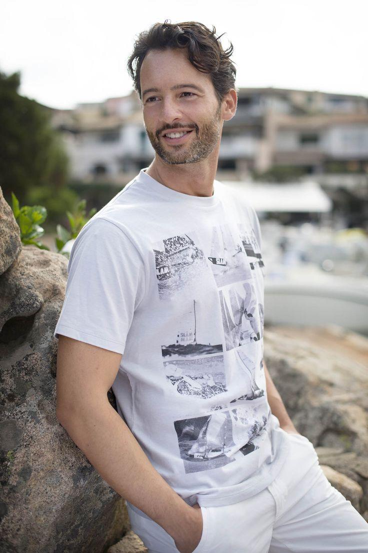 #slamsportswear 2015 Spring Summer Men Collection #SLAM #t-shirt