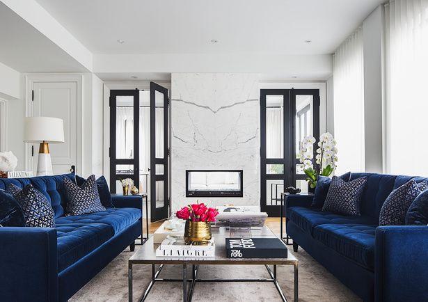 Una casa (con mucho estilo) para un arquitecto y su familia