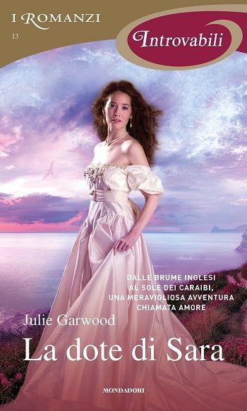 13. La dote di Sara - Julie Garwood