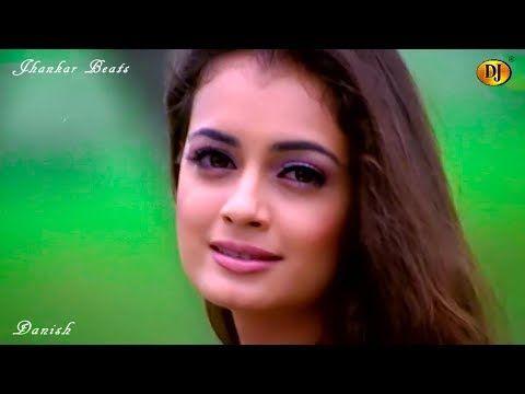 Us Ladki Pe Dil Aaya Hai ((( DJ Jhankar ))) HD Naam Gum