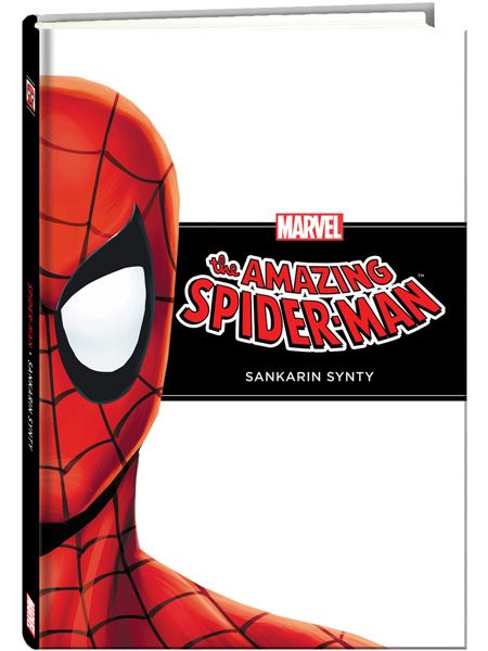 The Amazing Spider-Man, Sankarin synty kertoo Spider-Manin tarinan. Peter Parker on ujo lukutoukka, joka on kaikkea muuta kuin suosittu koulussa. Eräänä päivänä yksinäisen Peterin elämä kuitenkin muuttuu, kun radioaktiivinen hämähäkki puree häntä käteen ja siirtää häneen mystisiä voimia. Entinen nörtti huomaa yhtäkkiä pystyvänsä hyppimään uskomattomia loikkia, nostamaan autoja ja ampumaan seittisäkeitä...