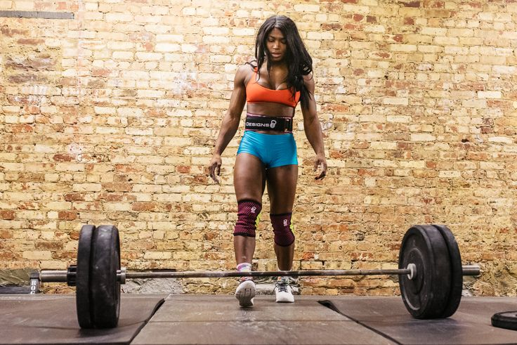 how to wear a weight belt crossfit