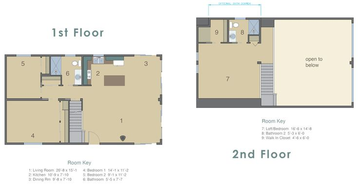 Delivers To Wisconsin Chalet Dickinson Homes House Plans Bedroom Loft Floor Plans