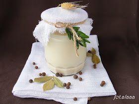 Ala piecze i gotuje: Zakwas na żurek