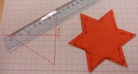 Julpyssel är matematik