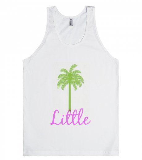 Sorority Little (Lilly)