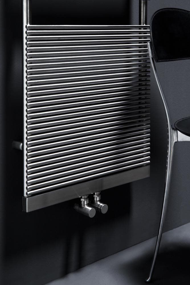 #Tubes #Ixsteel #Towel #Heater | on #bathroom39.com | #Radiator #Towel #Heater #Bathroom #design