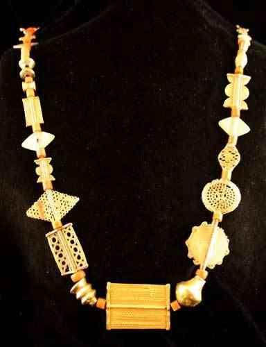 40 best Jewellery of Ghana images on Pinterest Africa art