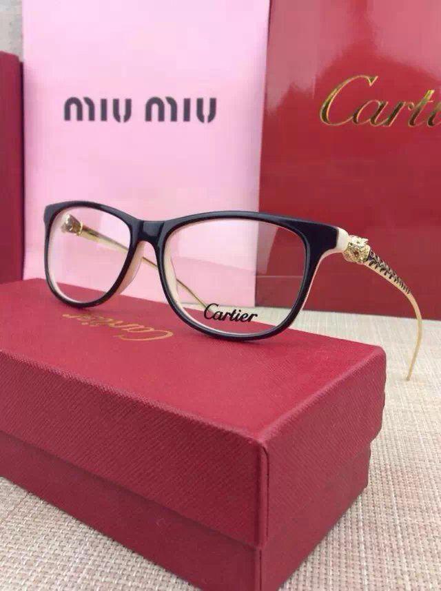 417ca543a07 Replica Cartier glasses
