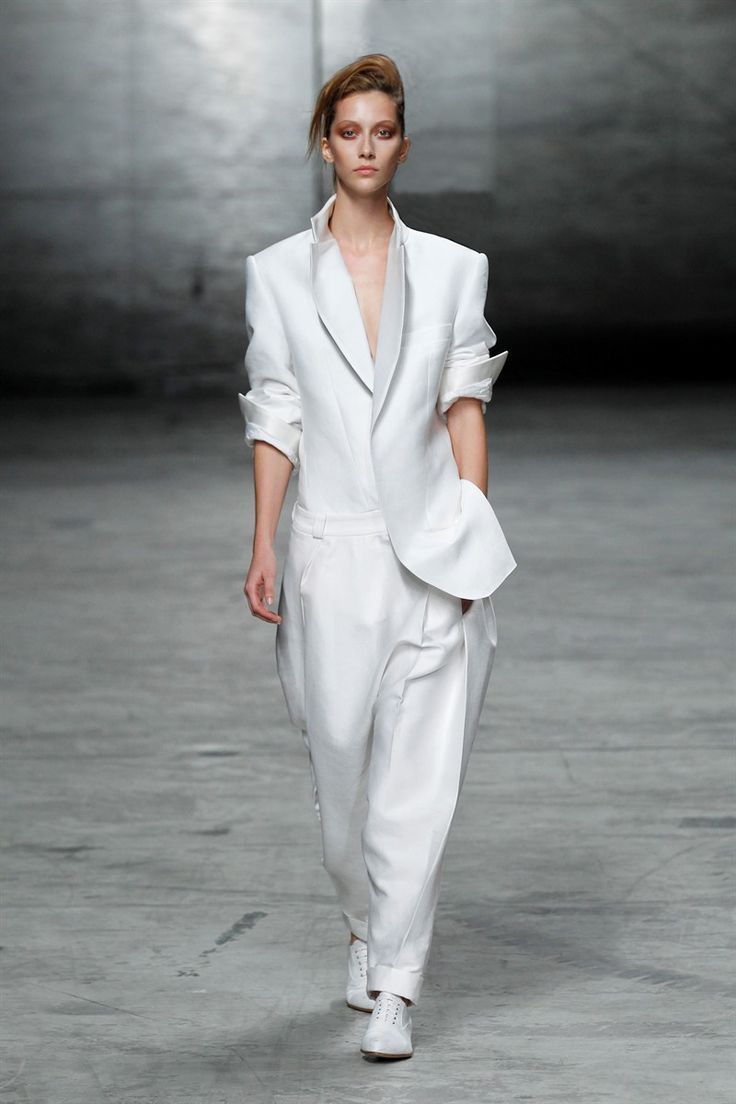 White Pant Suits For Women White Jackets And Suits Are