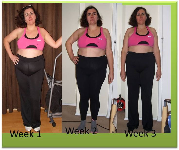 Weight loss challenges image 6