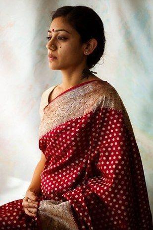 Supriya, 31, ad film maker