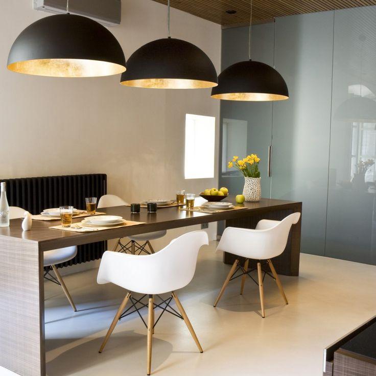 Licht Und Lichteffekte   Das Ist Eben, Was Eine Moderne Lampe Küche  Darzubieten Hat. Nicht Immer Ist Die Pendelleuchte Die Beste Entscheidung  Für Die Küche.