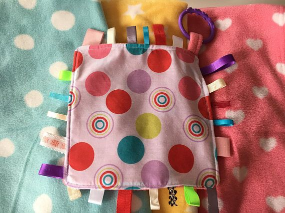 Hey, I found this really awesome Etsy listing at https://www.etsy.com/uk/listing/514356238/baby-blanket-taggie-taggie-blanket